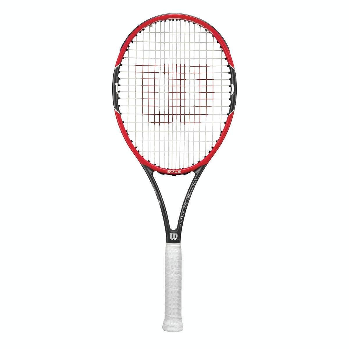 Rakieta tenisowa Wilson Pro Staff 97LS - Wyprzedaż!