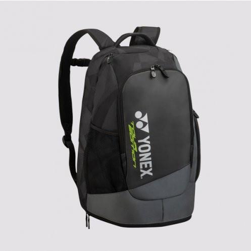 Plecak tenisowy Yonex Pro Backpack Black / Grey