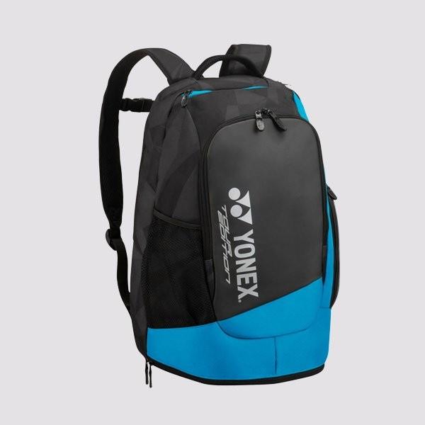 Plecak tenisowy Yonex Pro Backpack Black / Infinity Blue