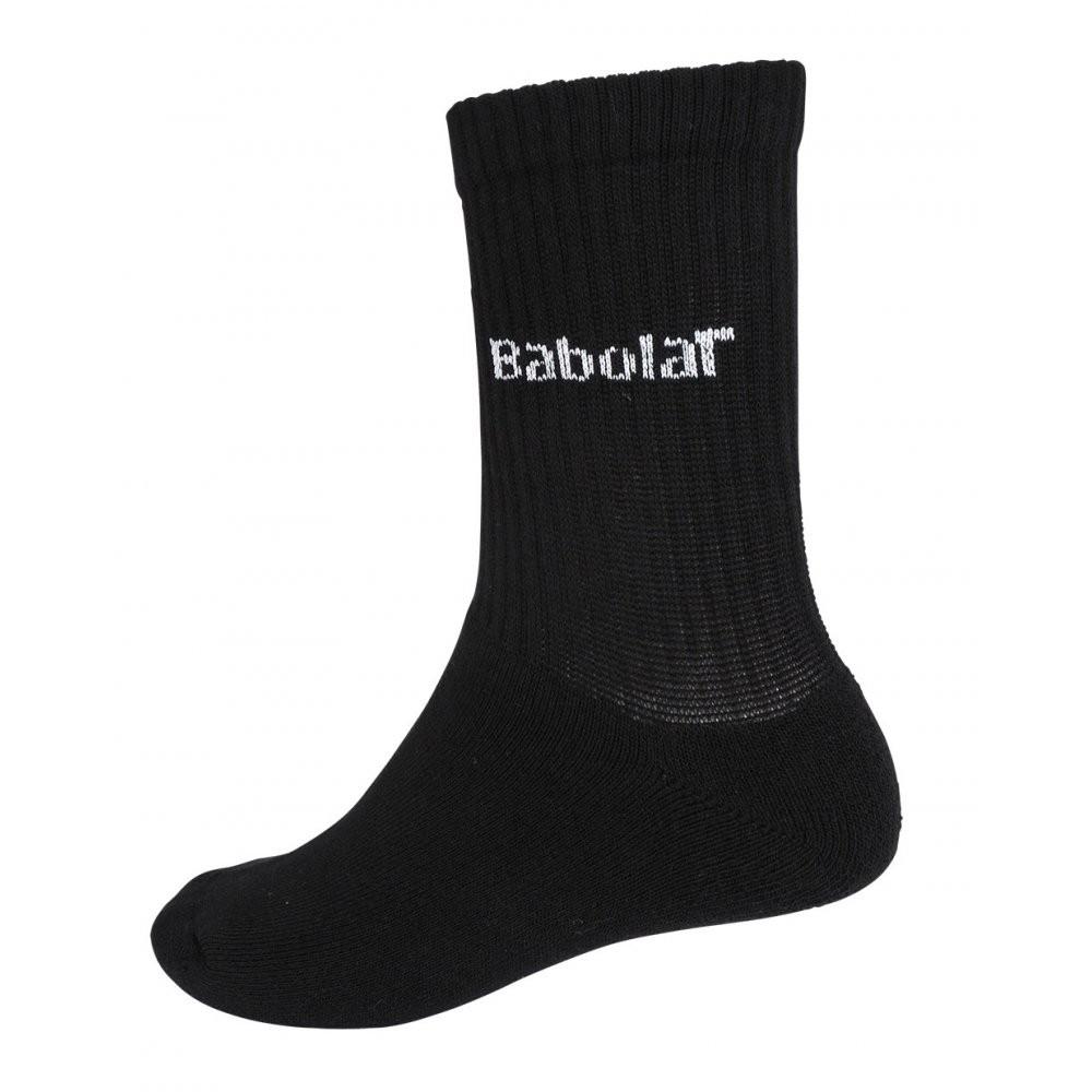 Skarpetki tenisowe Babolat Socks x 3
