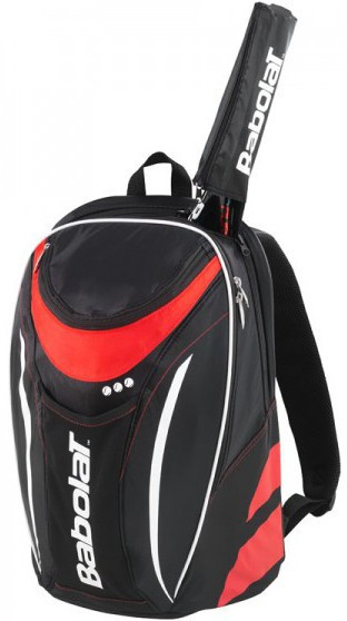 Plecak tenisowy Babolat Club Line Backpack red