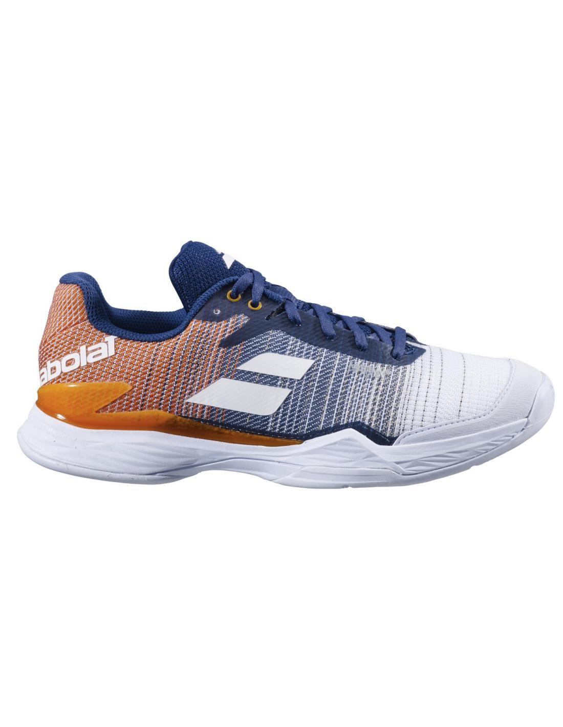 Buty tenisowe Babolat Jet Mach II Clay 2020