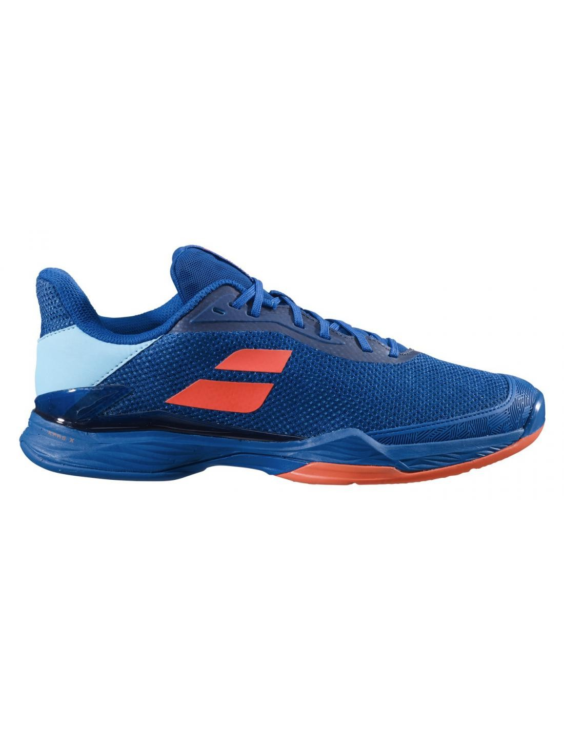 Buty tenisowe Babolat Tere All Court Blue 2020