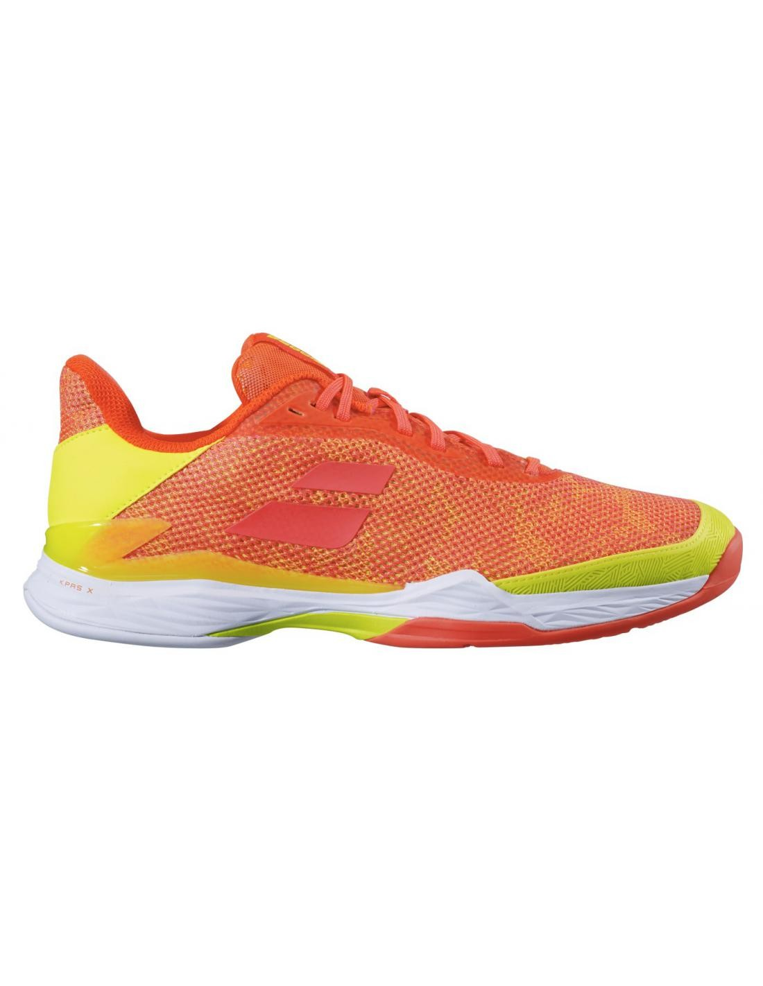 Buty tenisowe Babolat Tere Clay Fluo 2020