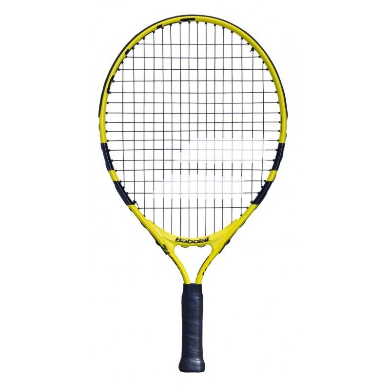 Rakieta tenisowa Babolat Nadal Junior 19