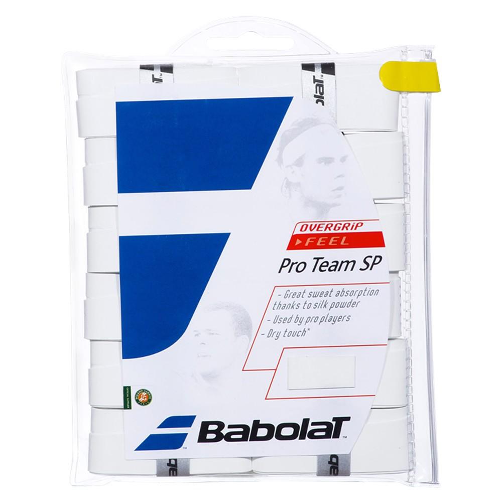 Owijki tenisowe Babolat Pro Team SP - 12szt