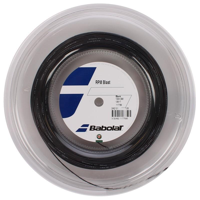Naciąg tenisowy Babolat RPM Blast - szpula 100m