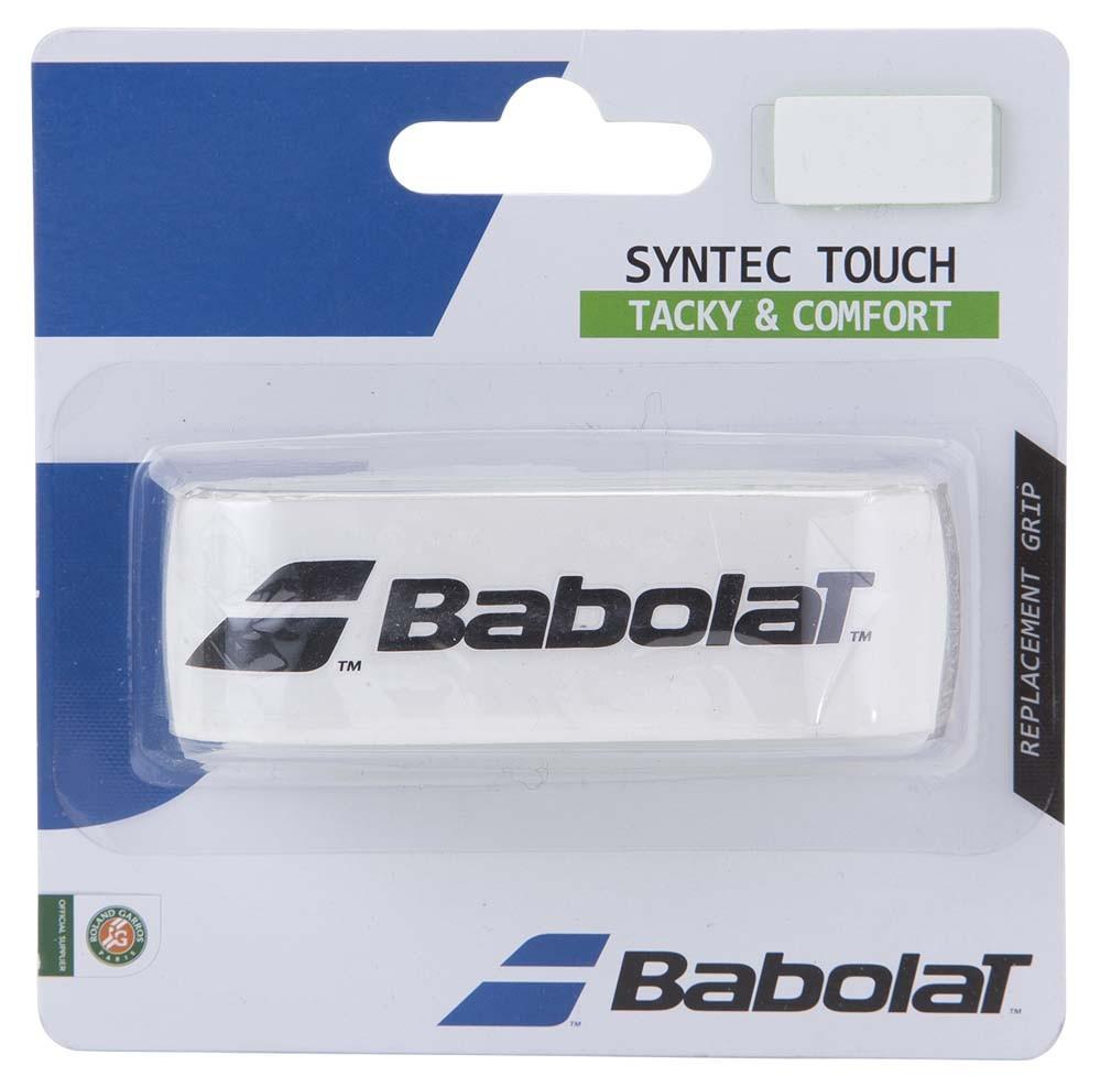 Owijki tenisowe Babolat Syntec Touch - 2 kolory