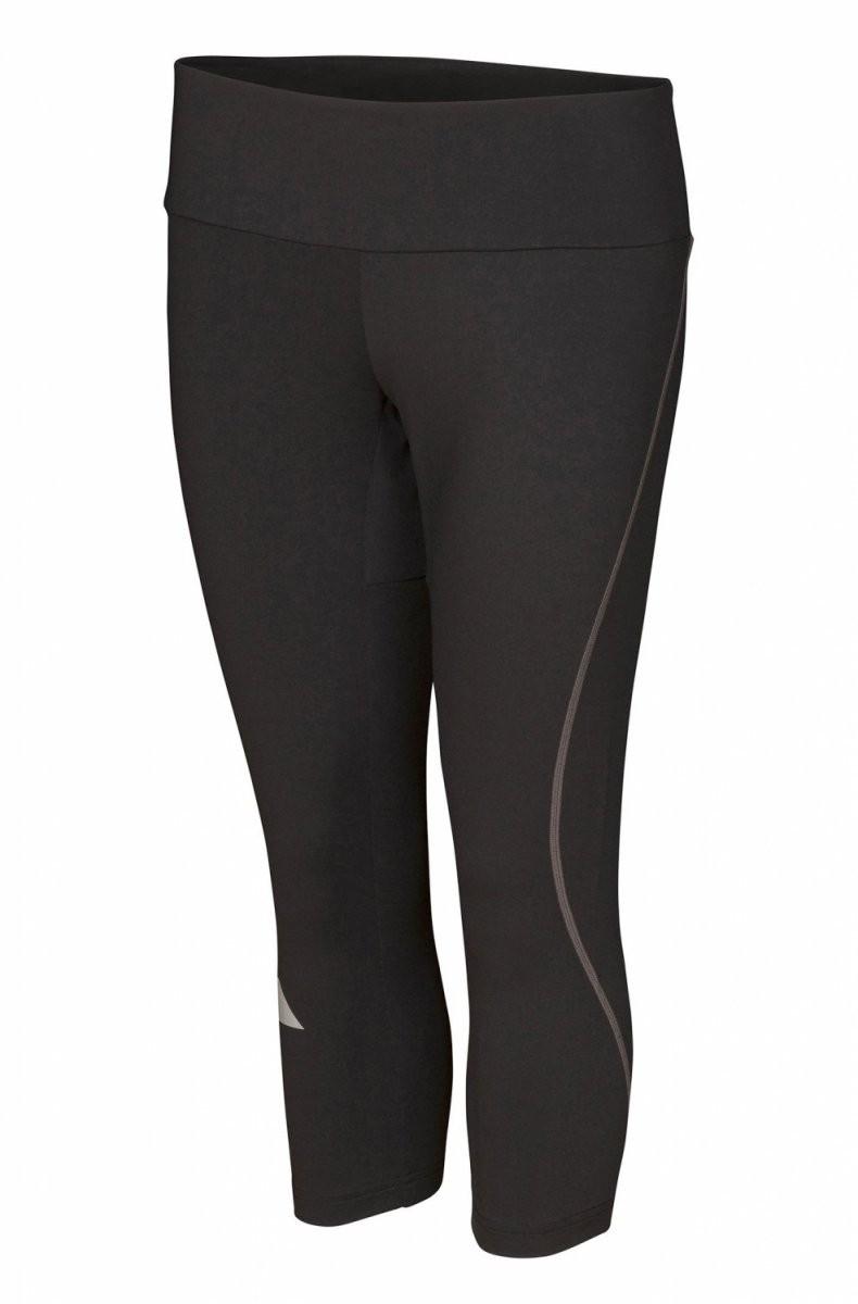 Spodnie tenisowe dziewczęce Babolat Core Legging - wyprzedaż!