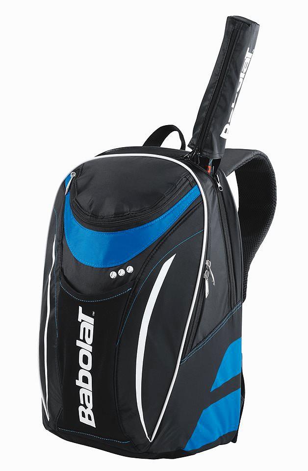 Plecak tenisowy Babolat Club Line Backpack blue
