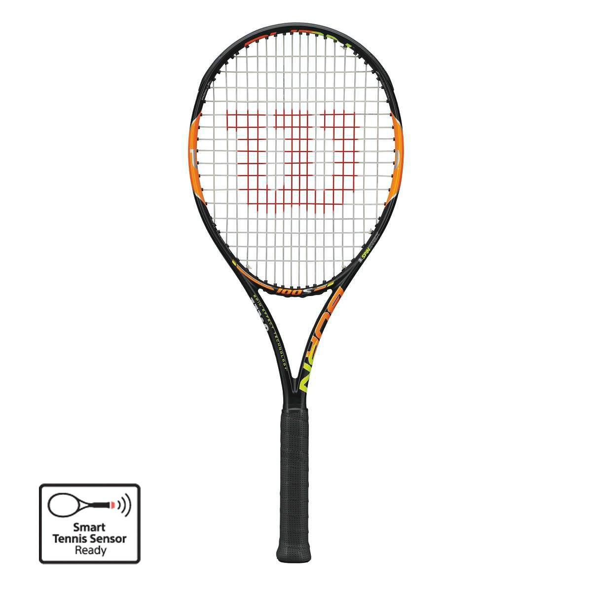Rakieta tenisowa Wilson Burn 100S