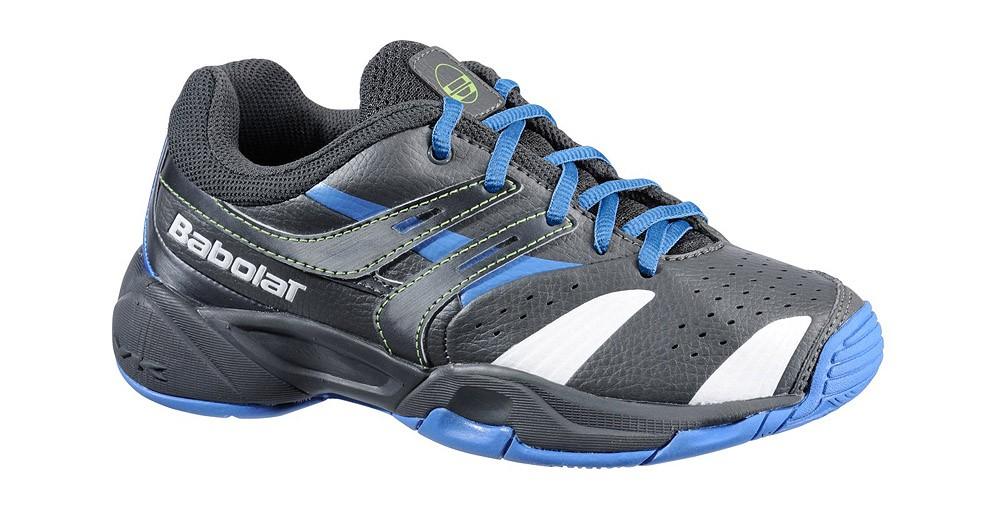 Buty tenisowe Babolat Drive 2 Junior - Wyprzedaż!!