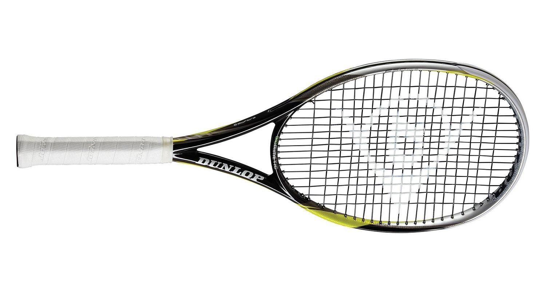 Rakieta tenisowa Dunlop Biomimetic F5.0 Tour - wyprzedaż