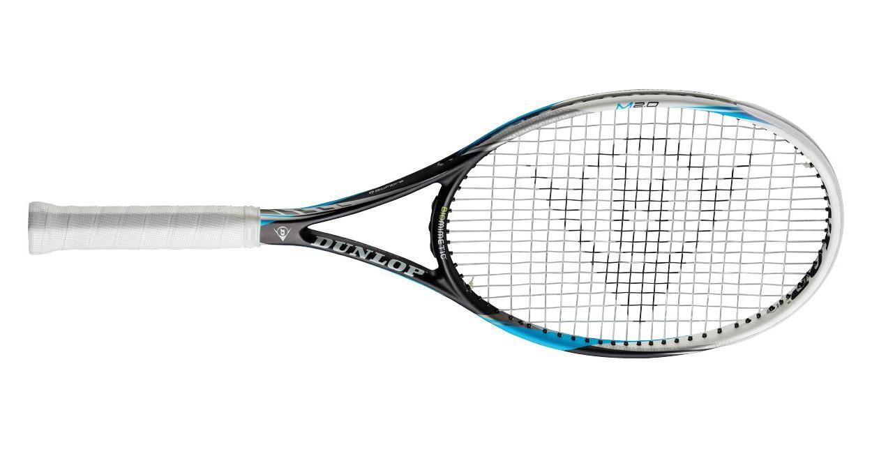 Rakieta tenisowa Dunlop Biomimetic M2.0 - wyprzedaż!