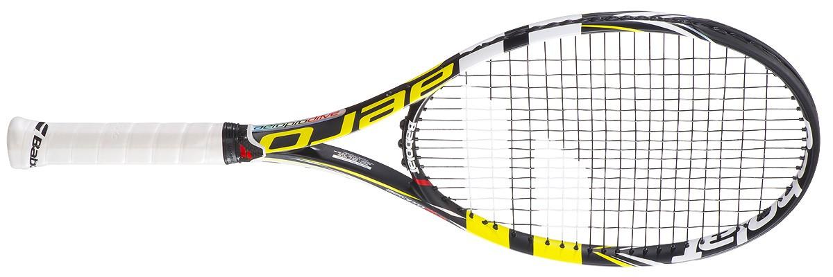 Rakieta tenisowa Babolat Aeropro Drive GT+ wyprzedaż!