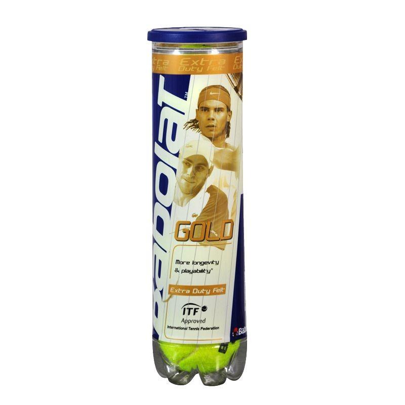 Piłki tenisowe Babolat Championship Gold 4szt