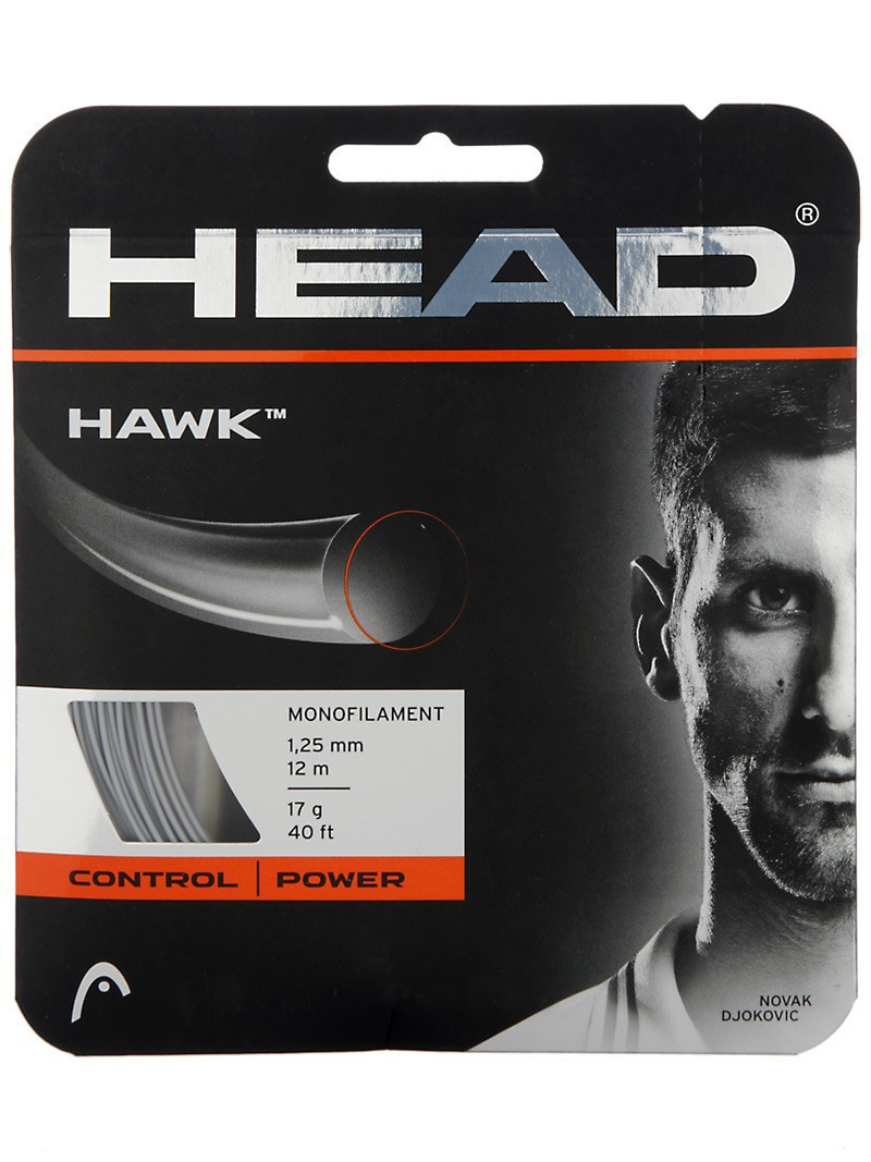 Naciąg tenisowy Head Hawk