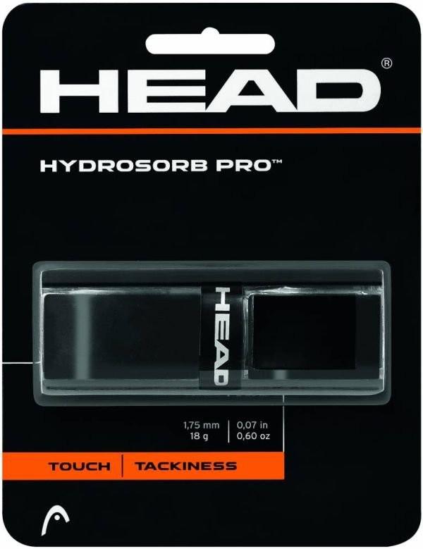 Owijki tenisowe Head Hydrosorb Pro