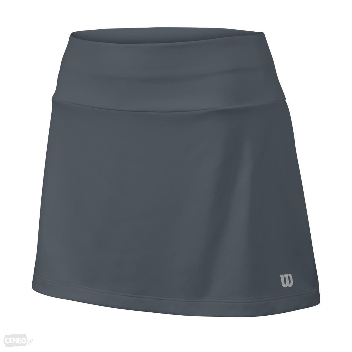 Spódniczka tenisowa Wilson Core Skirt - wyprzedaż!