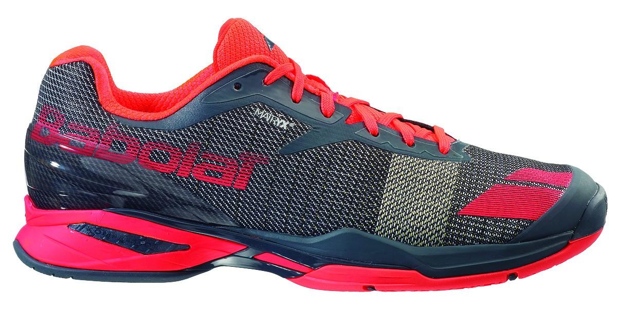 Buty tenisowe Babolat Jet All Court - wyprzedaż!