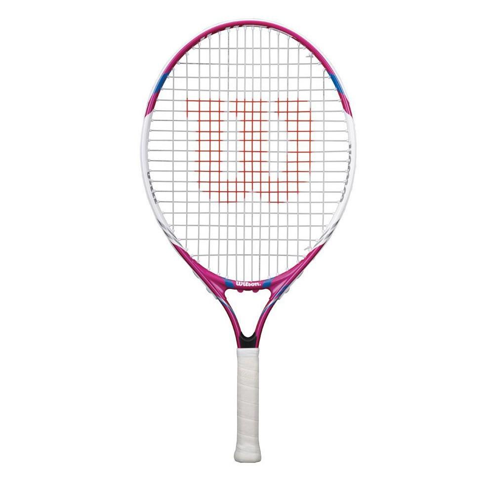 Rakieta tenisowa Wilson Juice Pink 23