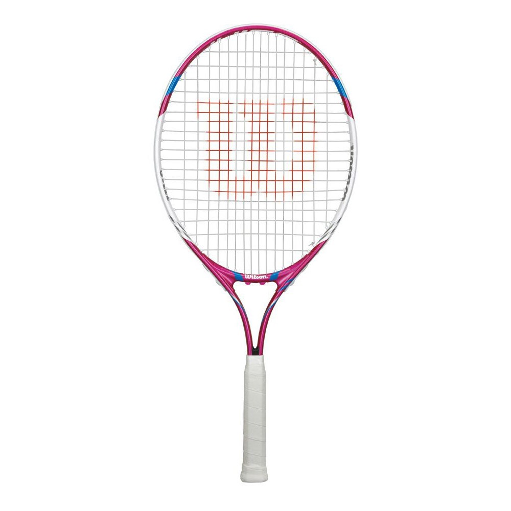 Rakieta tenisowa Wilson Juice Pink 25