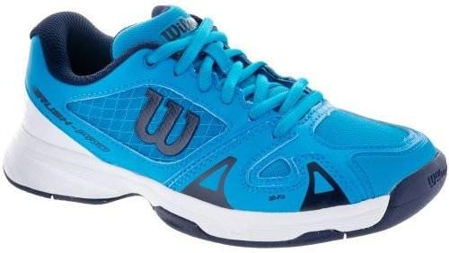 Buty tenisowe Wilson Rush Pro 2.5 Junior Hawaiian - Wyprzedaż!