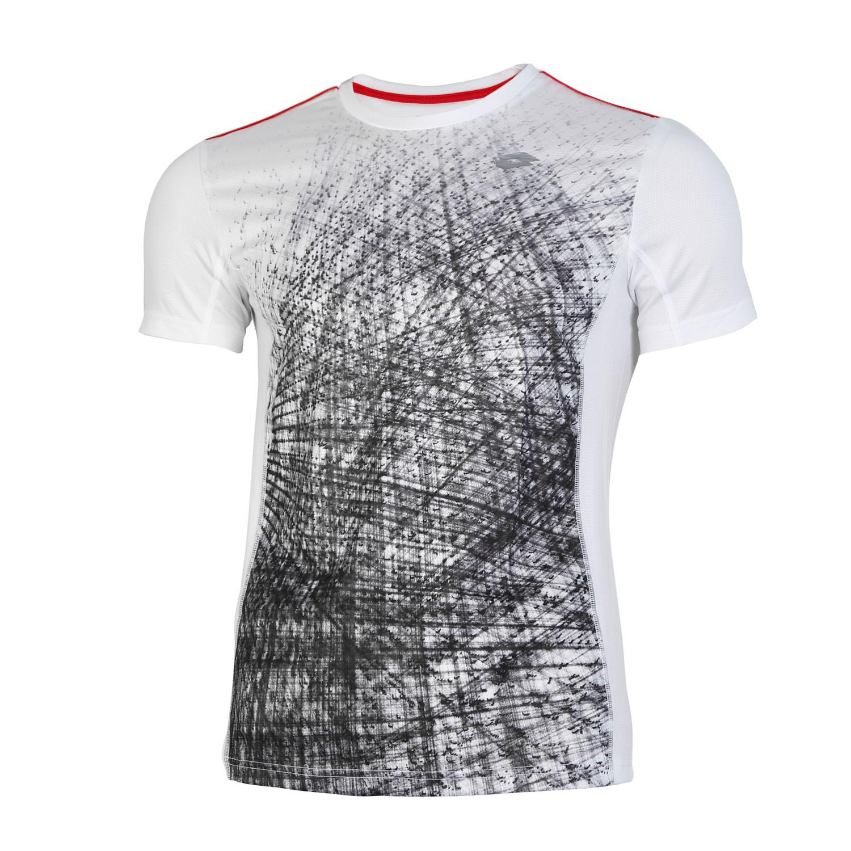 Koszulka tenisowa Lotto Space II Tee