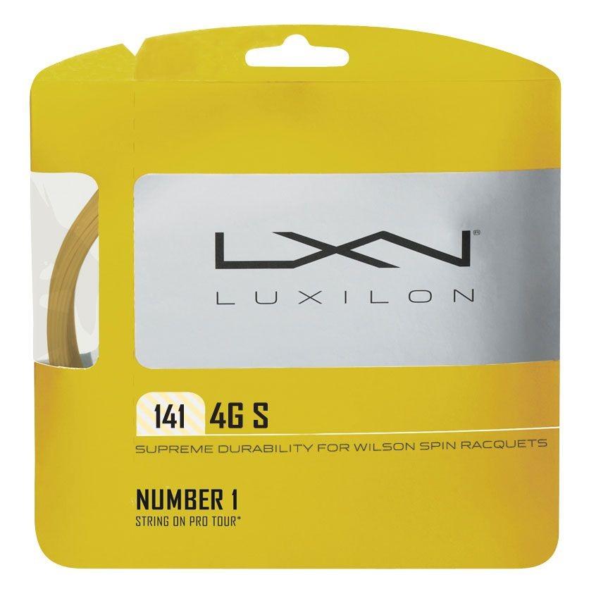 Naciąg tenisowy Luxilon 4G 1,41