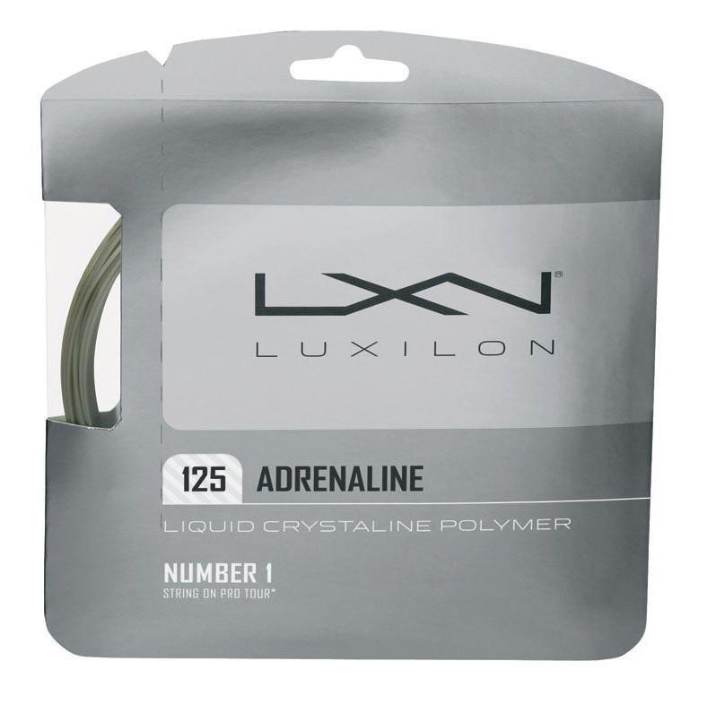 Naciąg tenisowy Luxilon Adrenaline