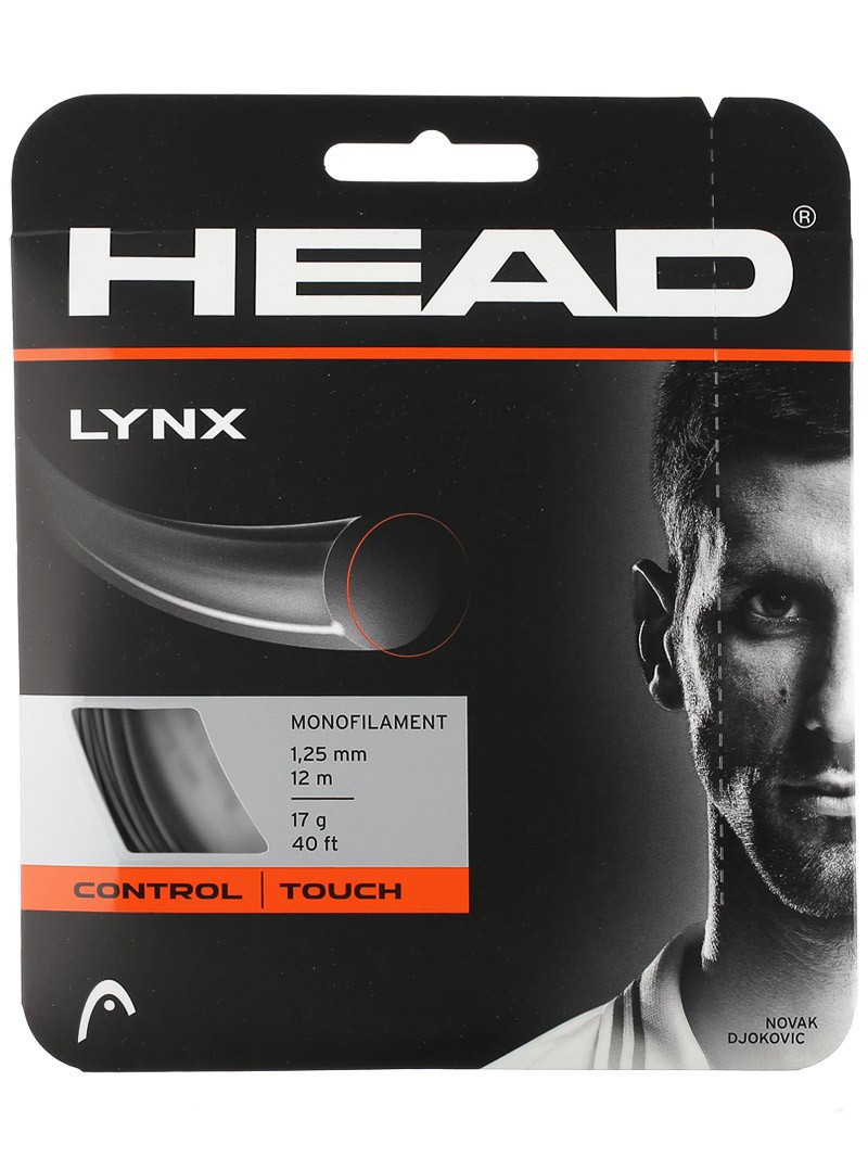 Naciąg tenisowy Head Lynx