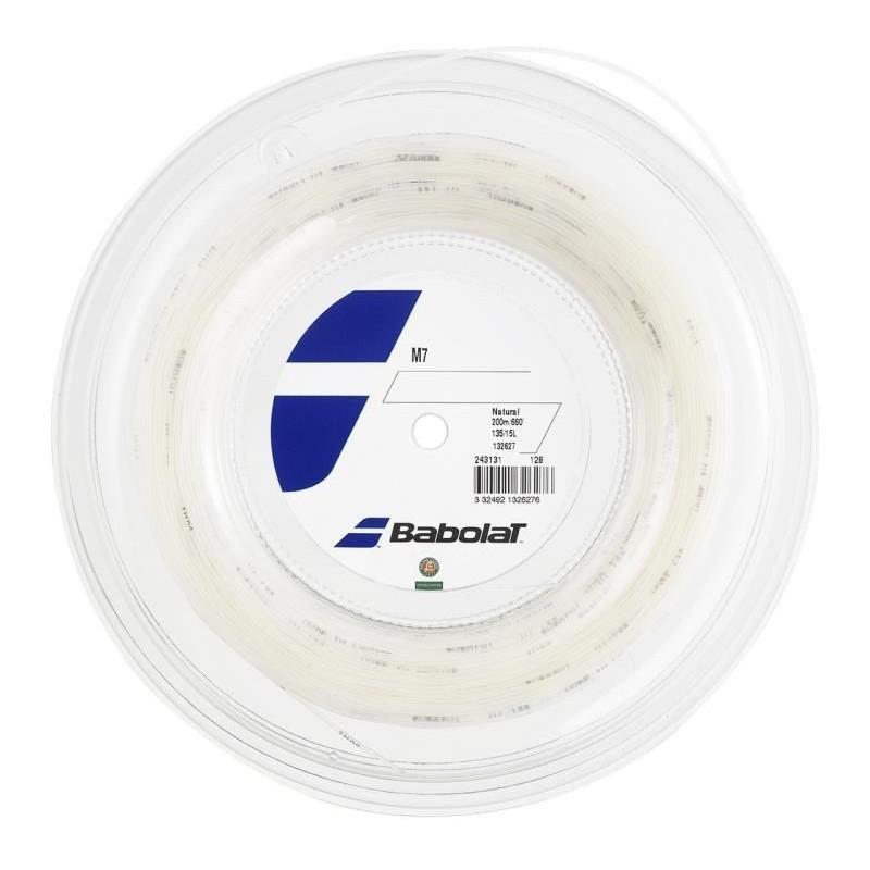 Naciąg tenisowy Babolat Synthetic Gut - szpula 200m