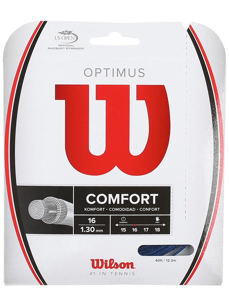 Naciąg tenisowy Wilson Optimus