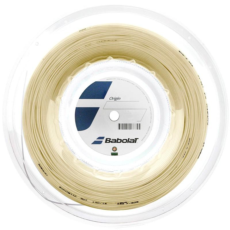 Naciąg tenisowy Babolat Origin szpula 200m