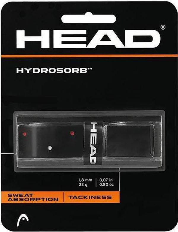 Owijki tenisowe Head HydroSorb