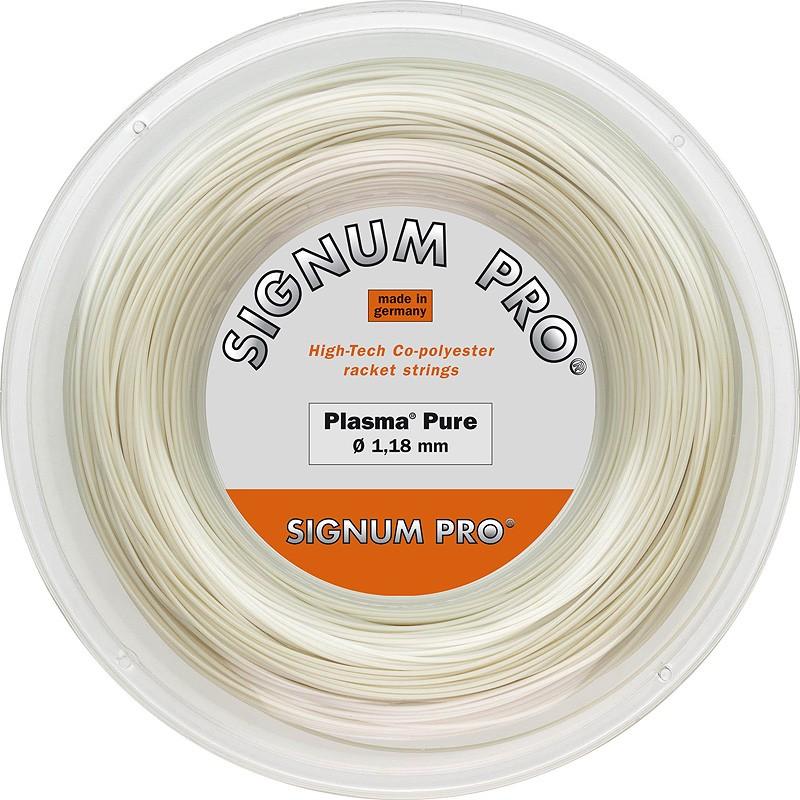 Naciąg tenisowy Signum Pro Plasma Pure 200m