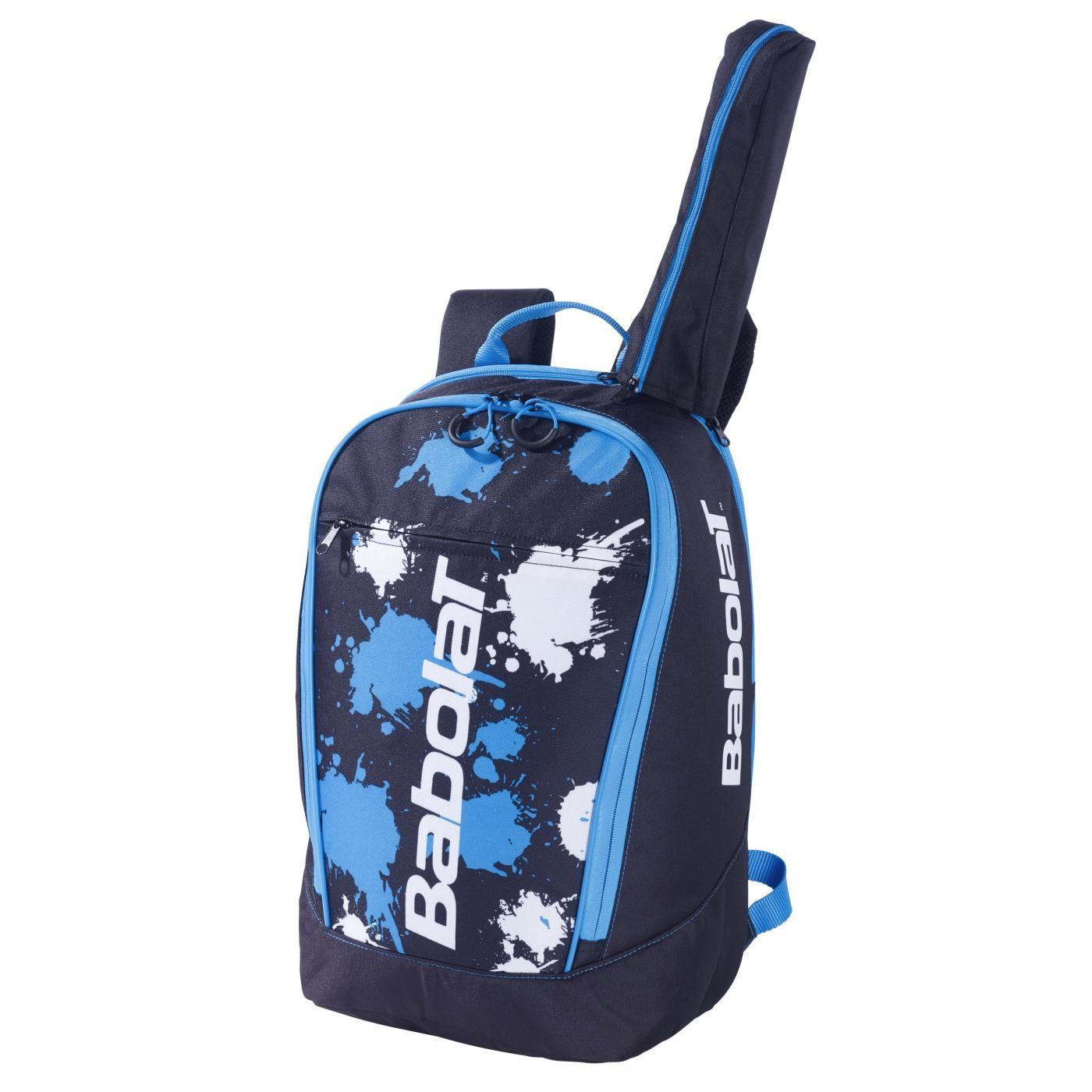 Plecak tenisowy Babolat Backpack Club Black/Blue