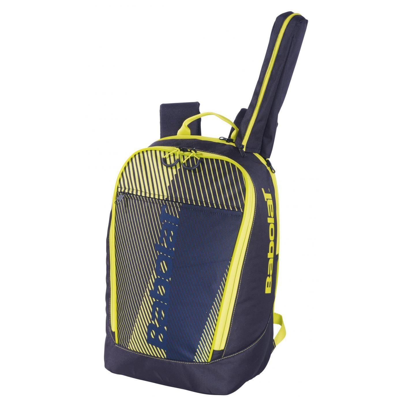 Plecak tenisowy Babolat Backpack Club Yellow