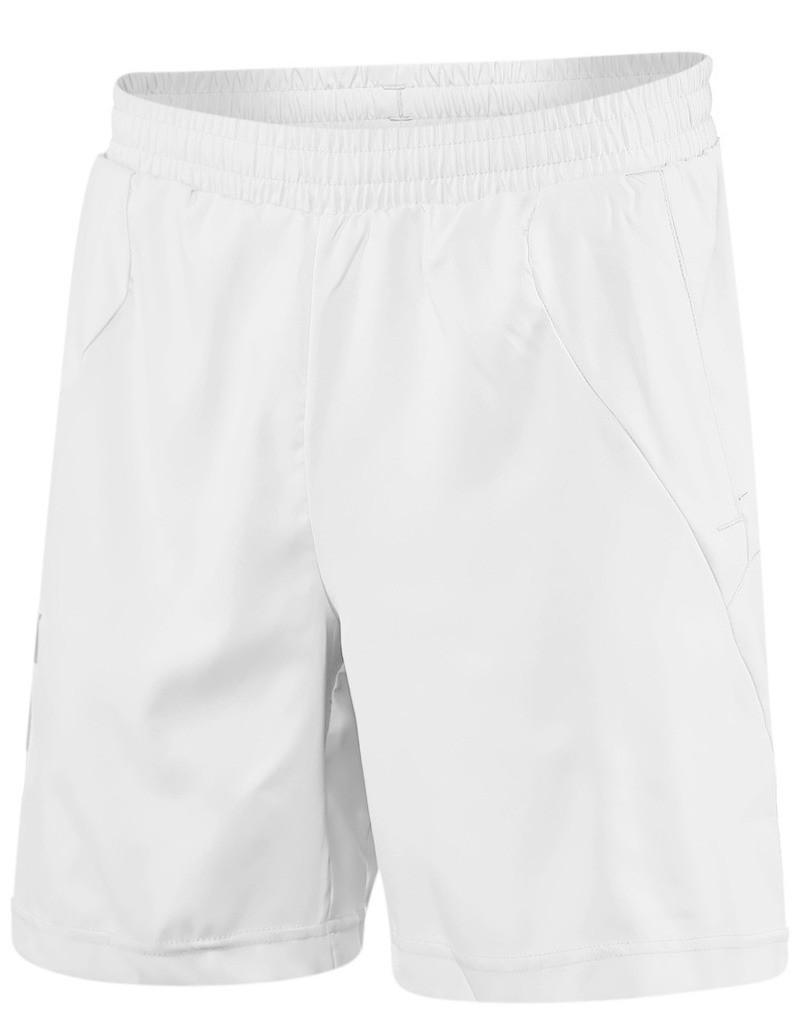 Spodenki tenisowe Babolat Core White - wyprzedaż!