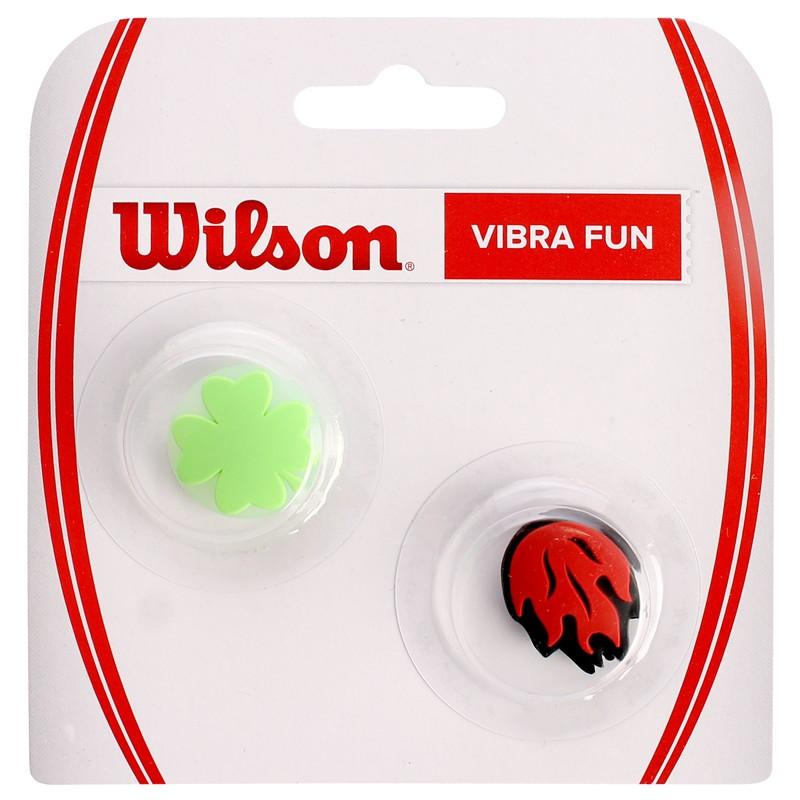 Wibrastop Wilson Vibra Fun - Clover Flame