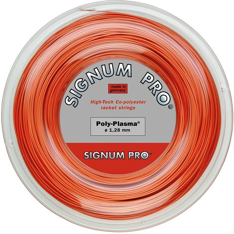 Naciąg tenisowy Signum Pro Poly Plasma 200m
