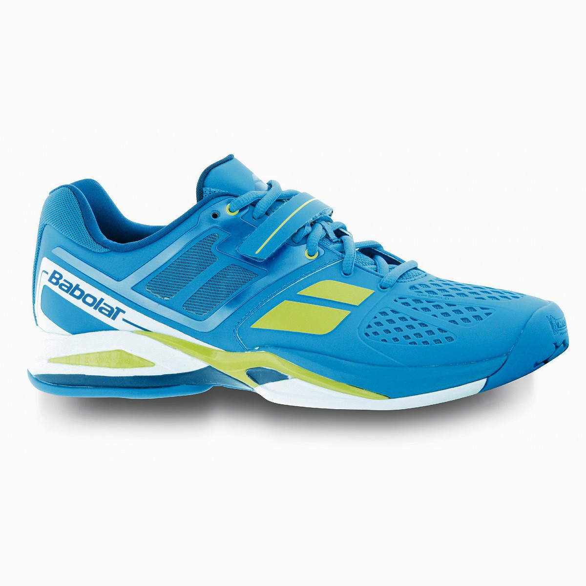 Buty tenisowe Babolat Propulse BPM All Court Blue