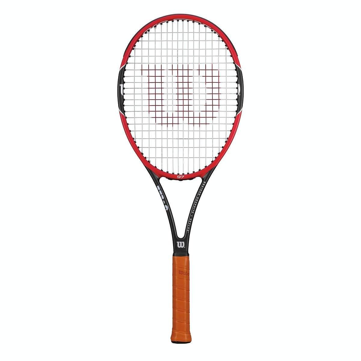 Rakieta tenisowa Wilson Pro Staff 97 - Wyprzedaż!