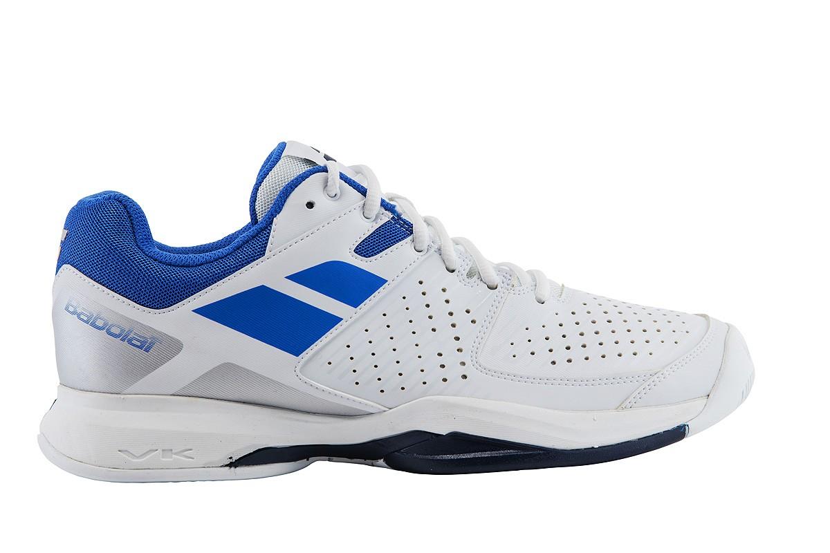Buty tenisowe Babolat Pulsion All Court - Wyprzedaż