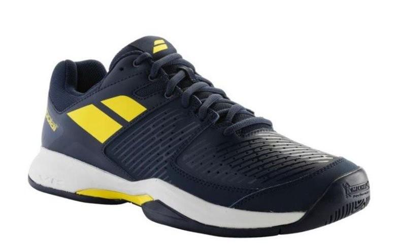 Buty tenisowe Babolat Pulsion Clay - Wyprzedaż