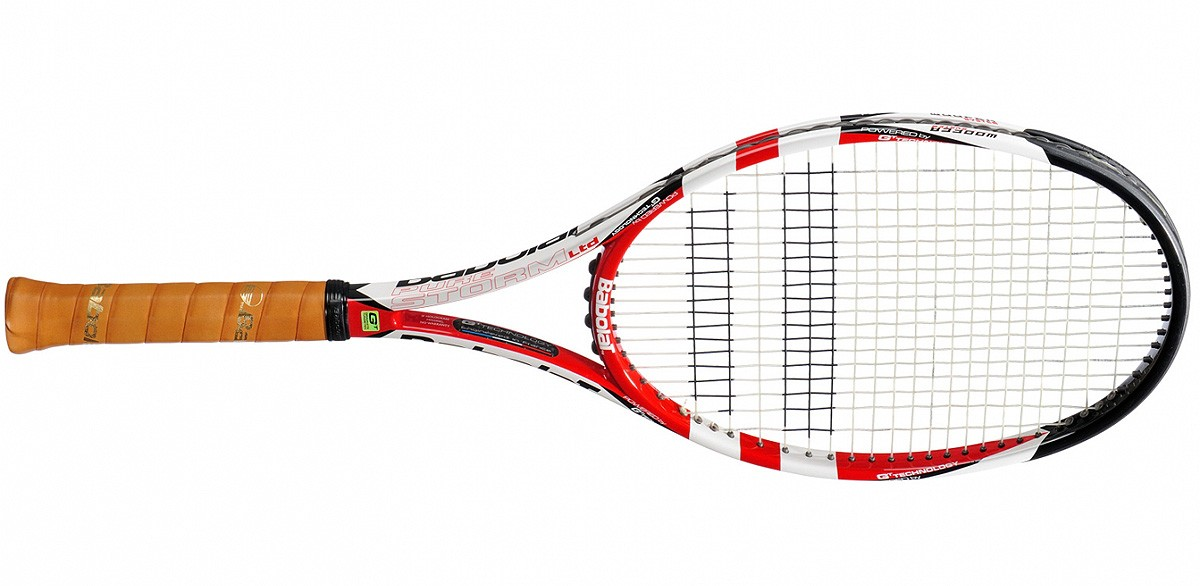 Rakieta tenisowa Babolat Pure Storm GT Ltd. - super cena!!