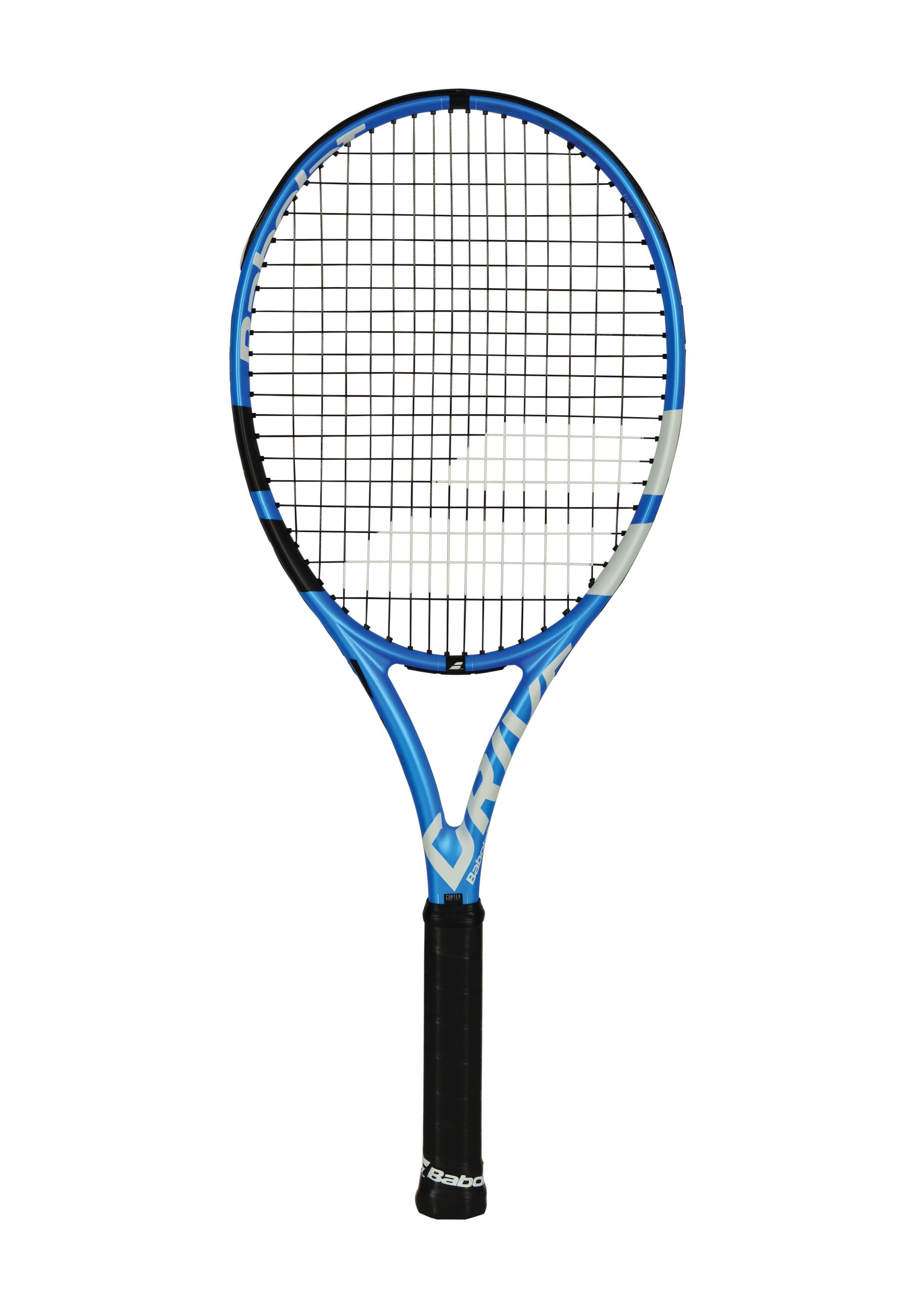 Rakieta tenisowa Babolat Pure Drive 2018 + RPM Blast + VS Grip