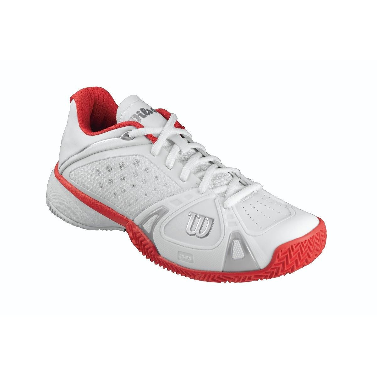 Buty tenisowe damskie Wilson Rush Pro Women - wyprzedaż!