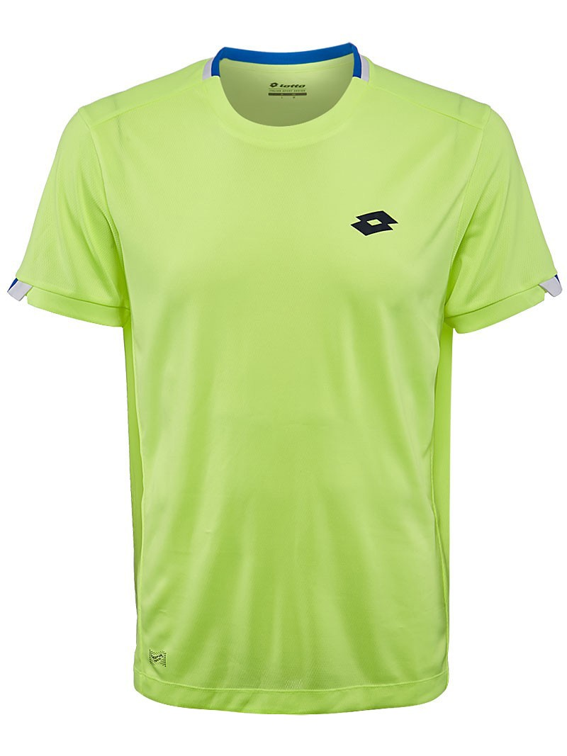 Koszulka tenisowa Lotto Aidex III Tee