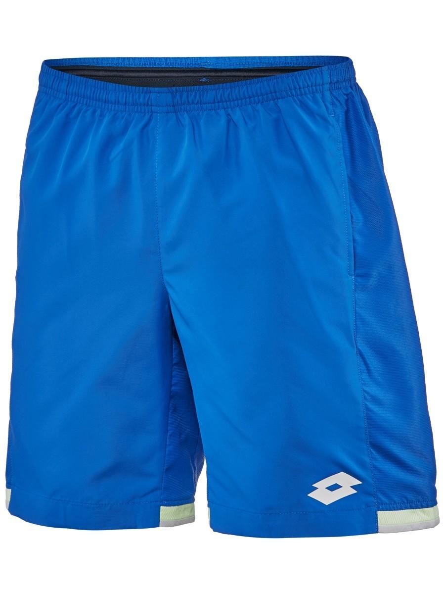Spodenki tenisowe chłopięce Lotto Aidex III Short